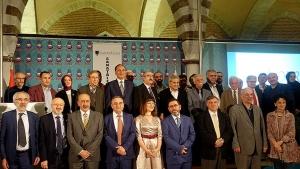 """""""ESKADER Kültür Sanat Ödülleri"""" sahiplerini buldu"""